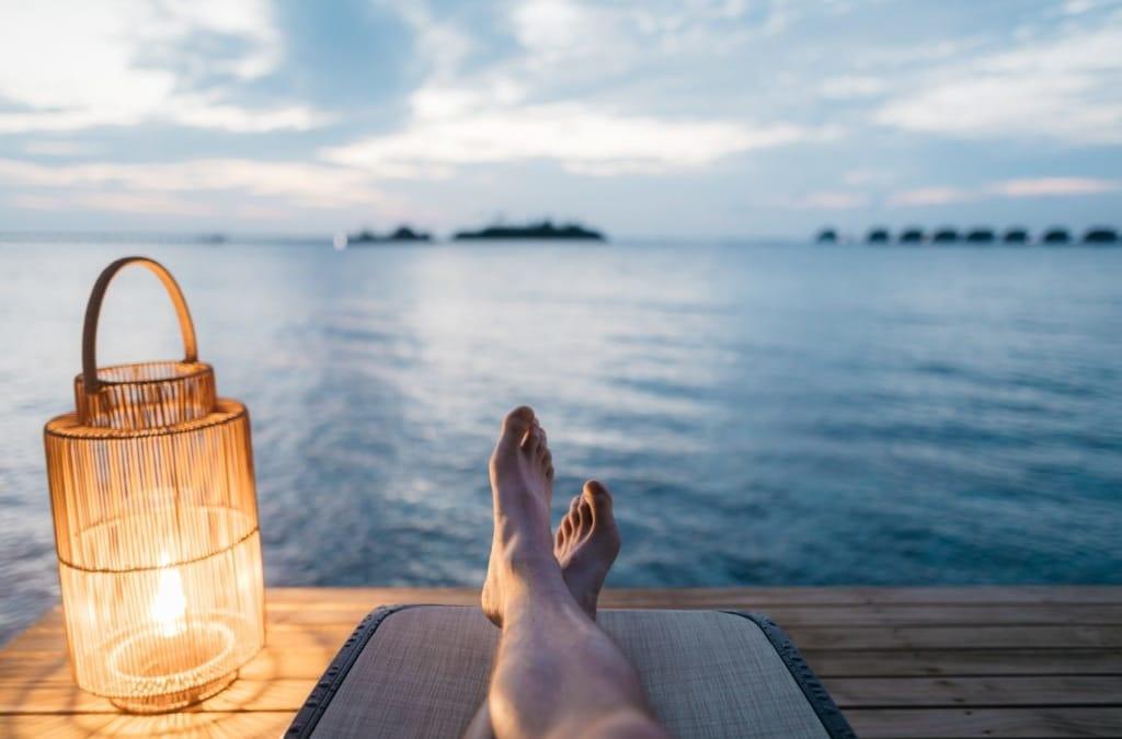 12 tips voor een relaxtere start van de zomervakantie