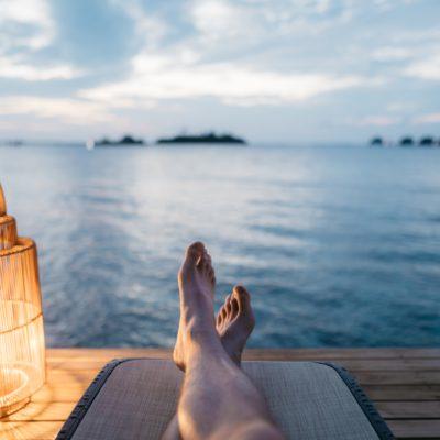 12 tips voor een relaxte start van de zomervakantie