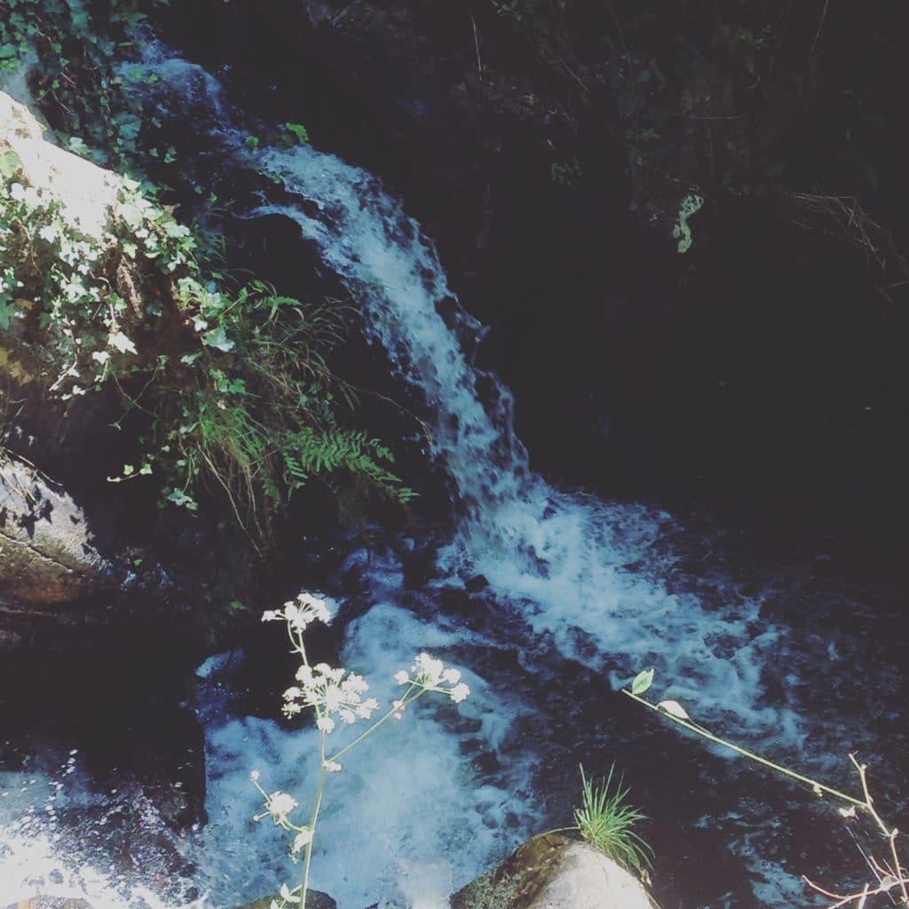 Een stroom van rust