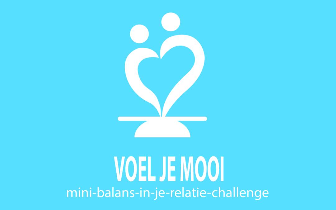 Challenge 6: Voel je mooi