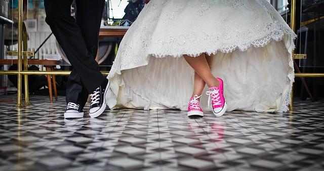 Het huwelijk is een lege bak; je moet er eerst iets in stoppen