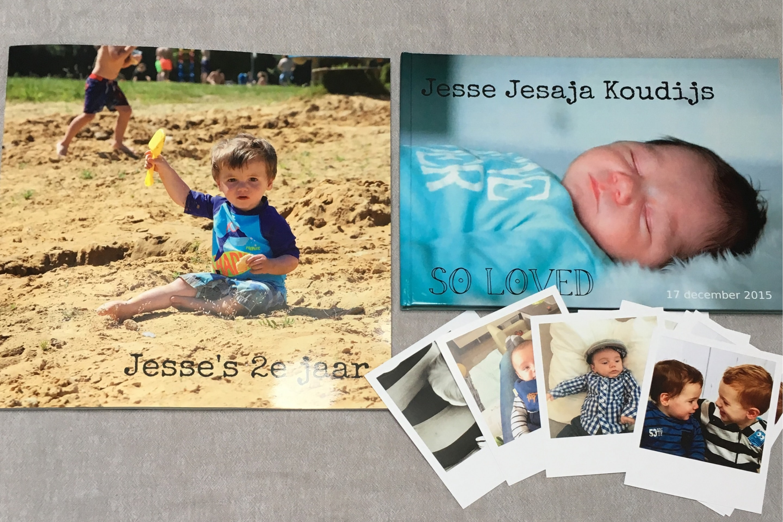 Zo houd je je fotoboeken up-to-date! Tips, review & winactie!