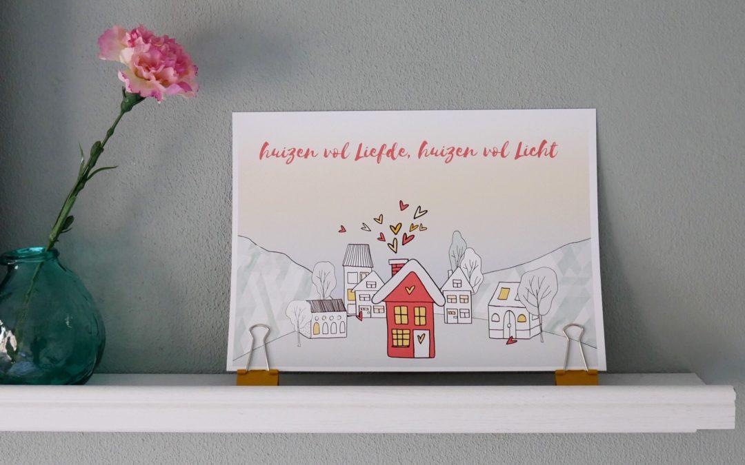 Huizen vol Liefde, Huizen vol Licht
