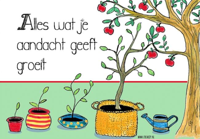 Fris en fruitig: gezinsmoment Vrucht van de Geest en download