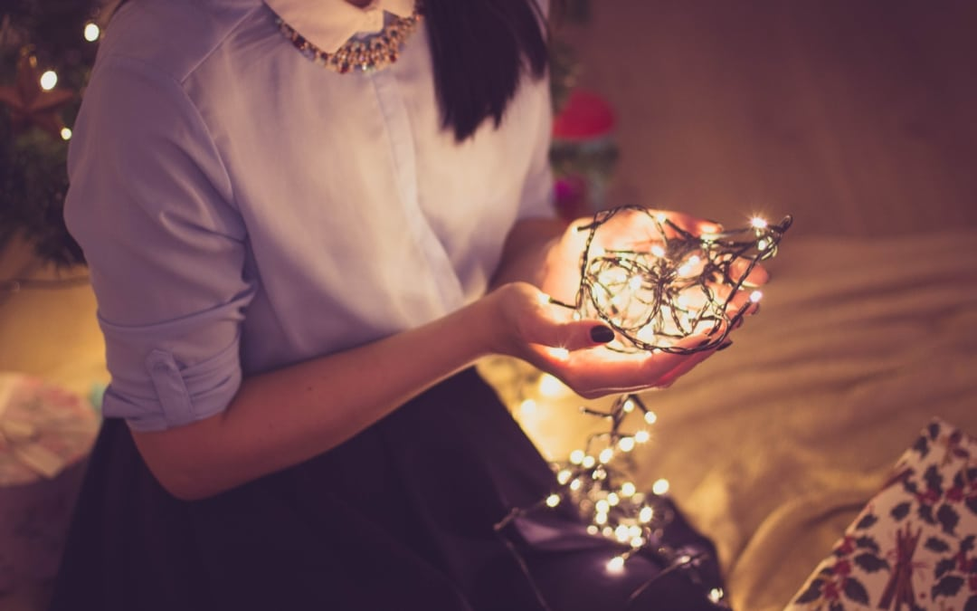 December: feestmaand?