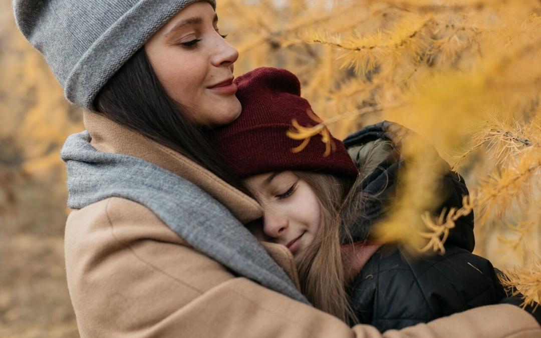 Tien jaar imperfect moederschap: hoera!