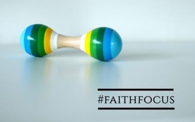 #faithfocus: Kinderpraise
