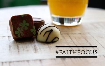 #faithfocus: De kracht van woorden