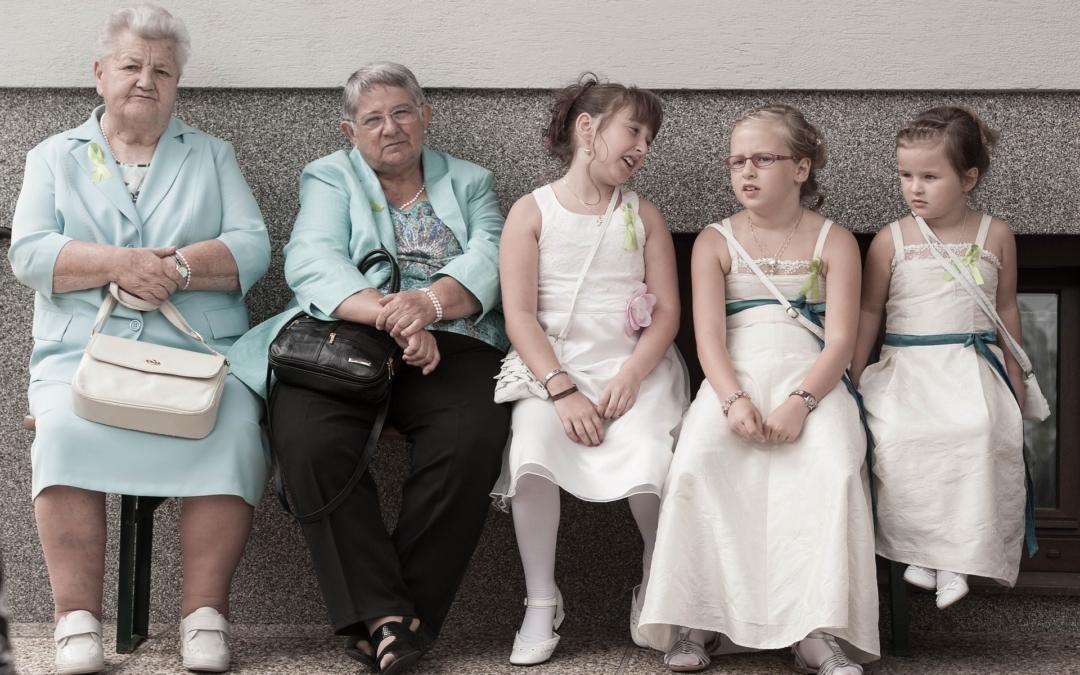 Genade in generaties