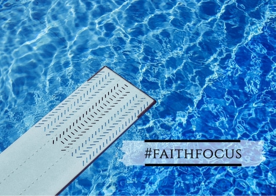#faithfocus: Duikplank