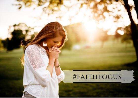 #Faithfocus: Bid zonder ophouden