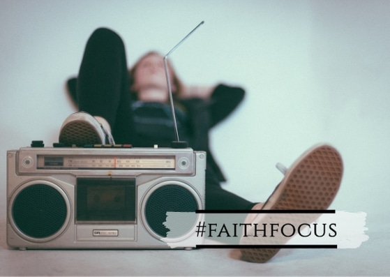 #Faithfocus: verbinden