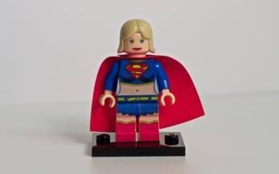 Superkleuter op weg naar zelfvertrouwen