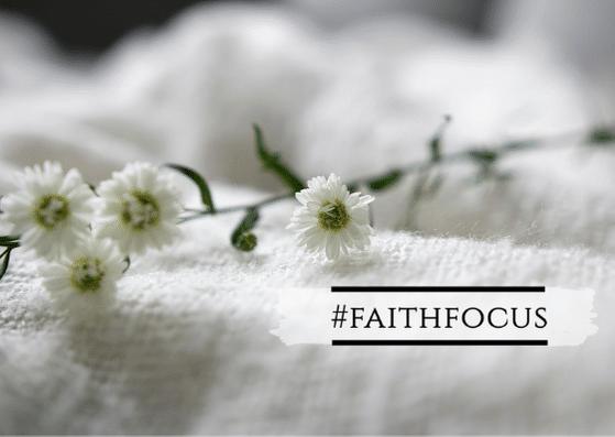 #Faithfocus: Ons lieve lijf