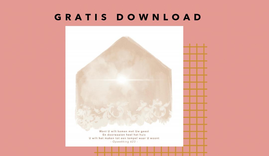 Gratis download Pinksteren 2019