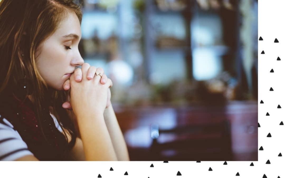 #faithfocus – De dagelijkse strijd uit handen geven