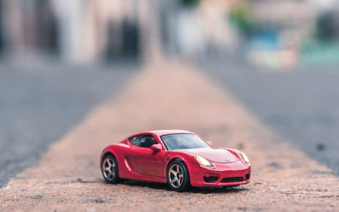 Papa's en Porsches
