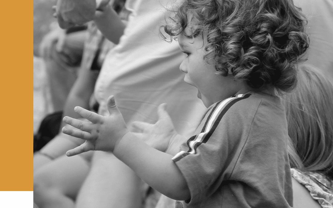 Het ritme van je kind
