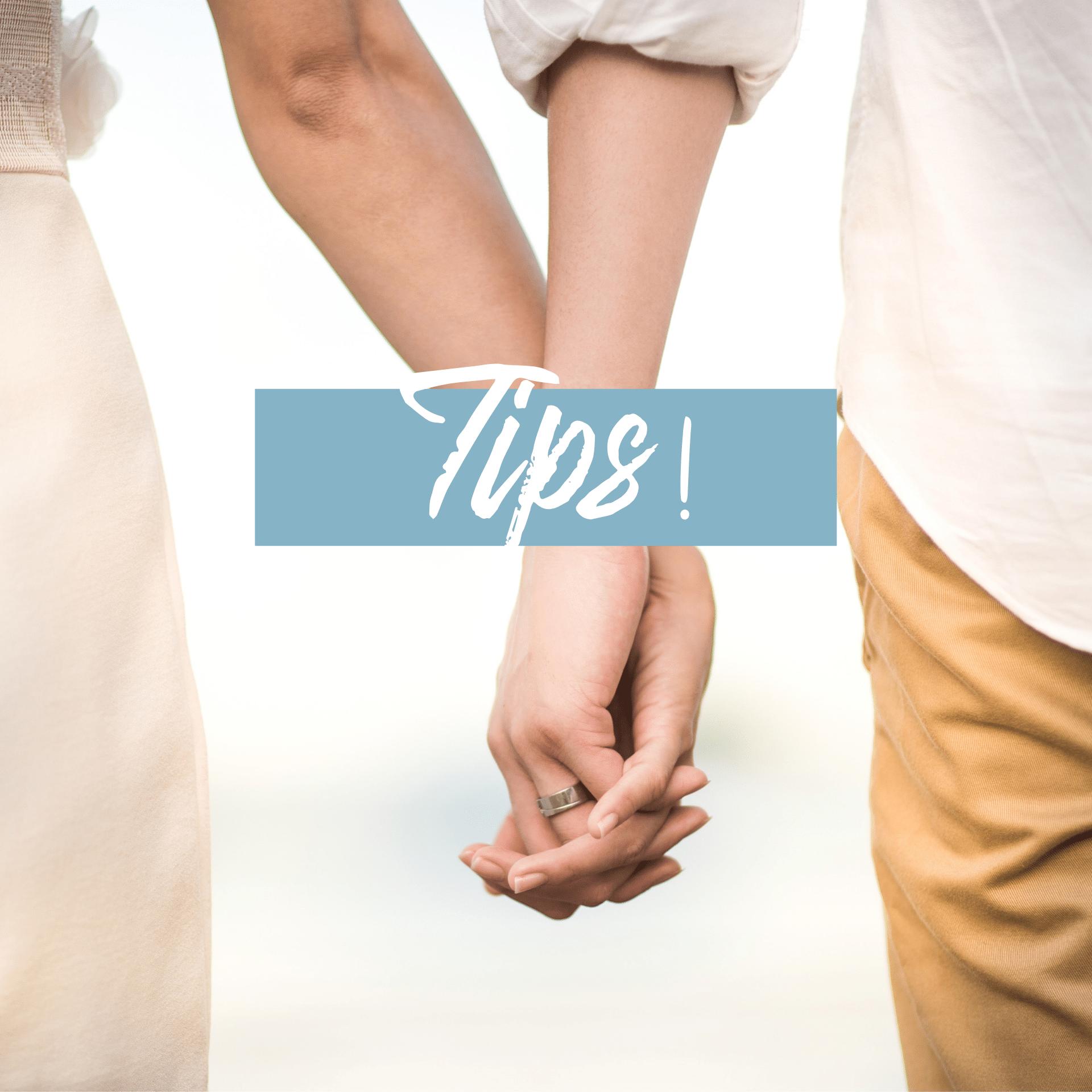 14 tips die je helpen verbinden met je kind, vrienden en partner