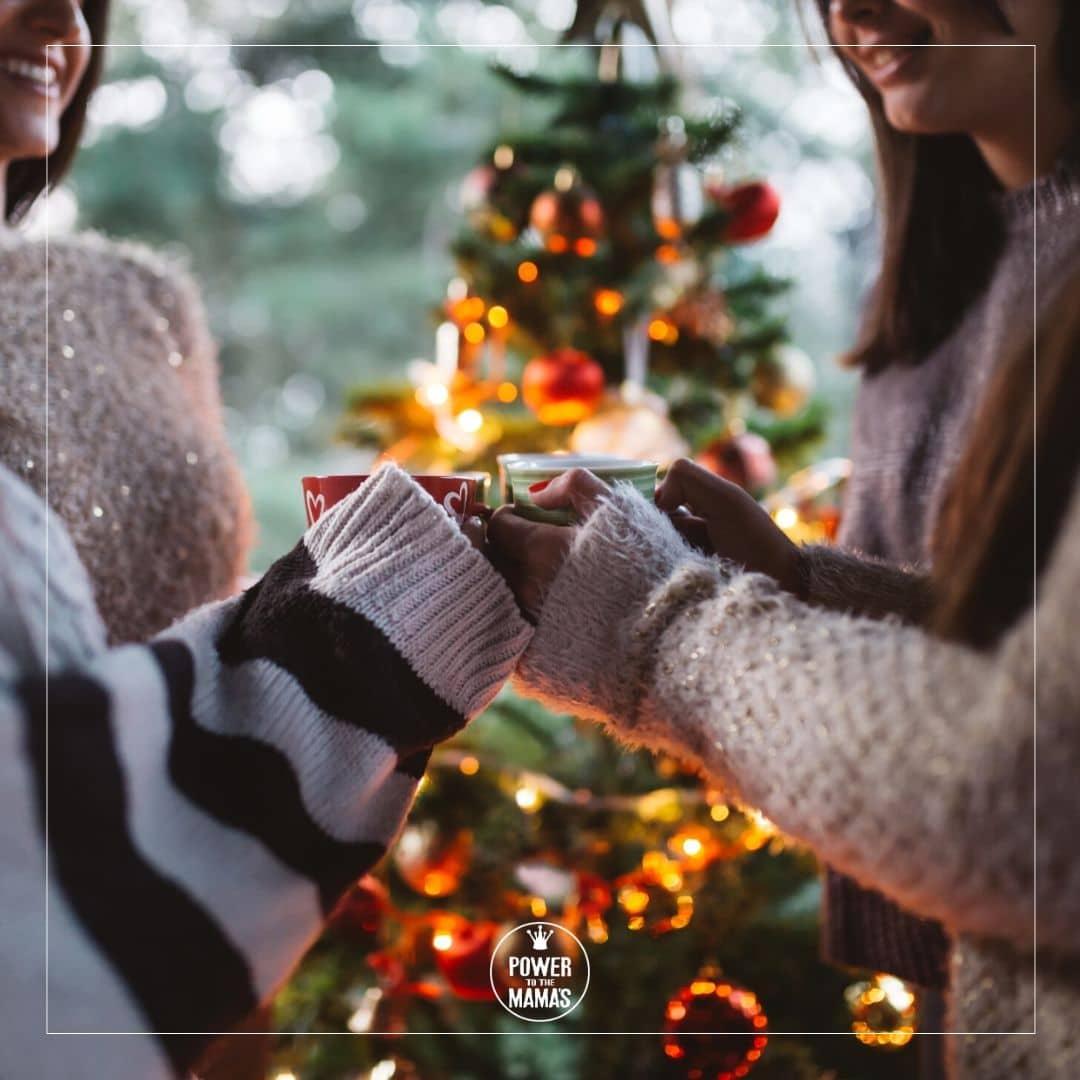 Hoe je samen kersttradities maakt – en je partner het nog leuk vindt ook