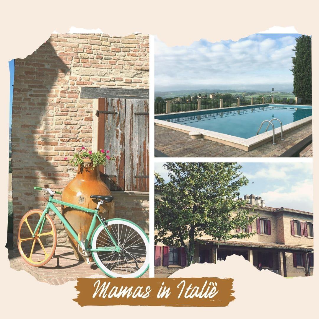 Waarom al 40 mama's mee gingen naar Italië – en jij dit niet mag missen