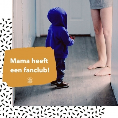 De fanclub van mama