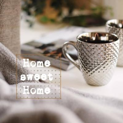 Home Sweet Home: Nestgeuren