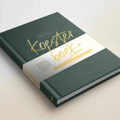 Grootse Koesterboek